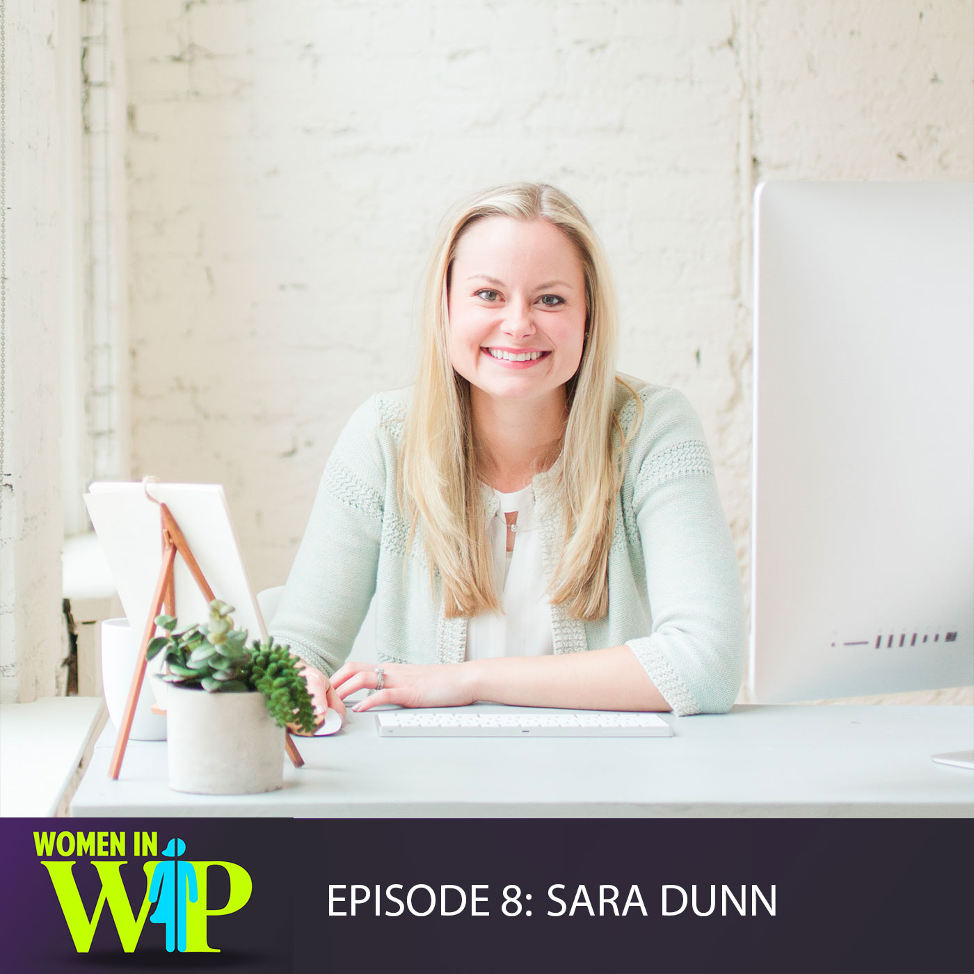 008: Niching down with Sara Dunn