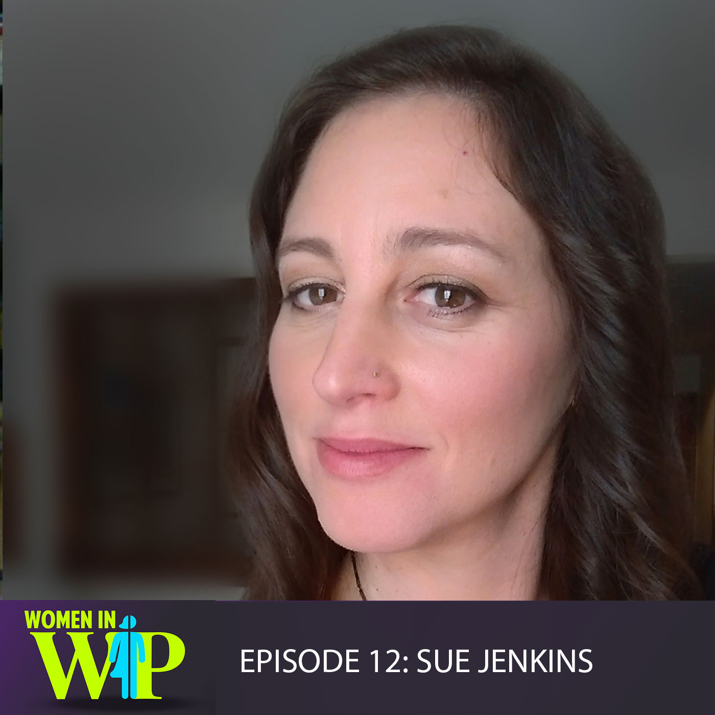012: Teaching WordPress with Sue Jenkins