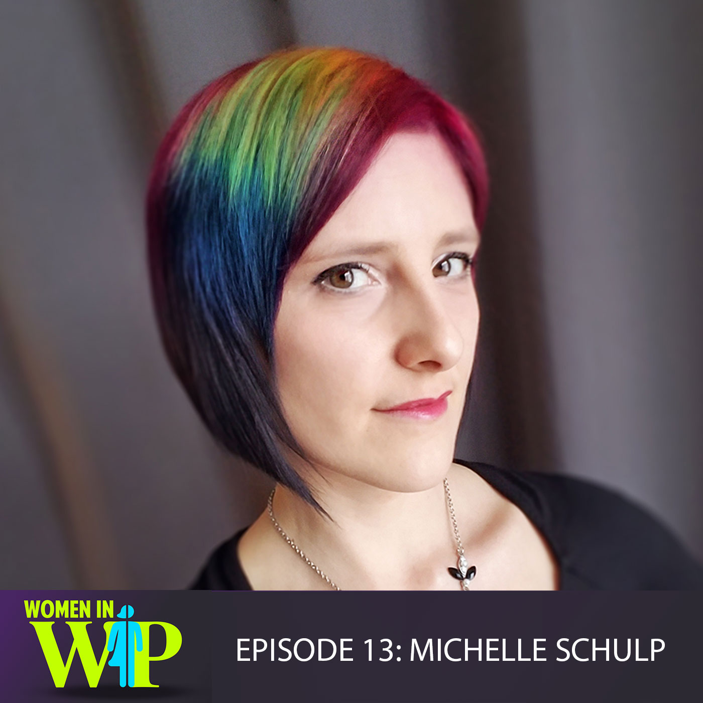 013: The Power of Why with Michelle Schulp