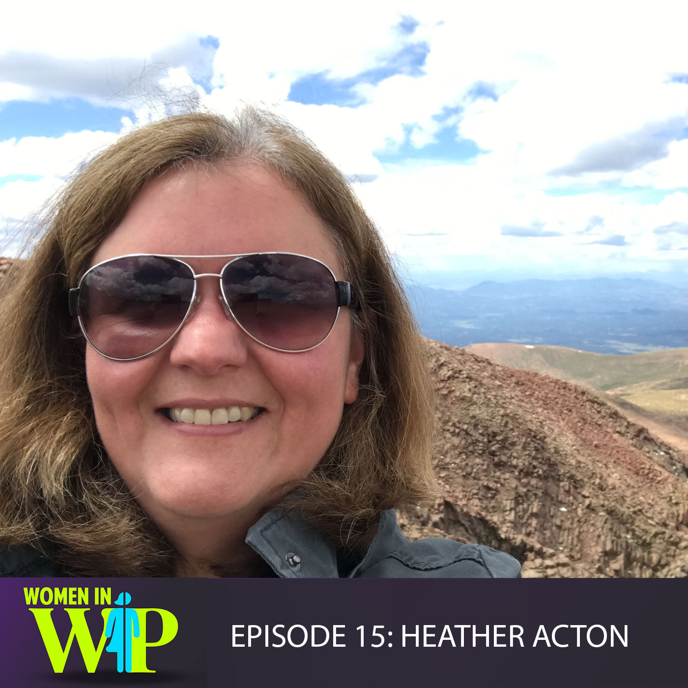 015: Building a Business with Heather Acton
