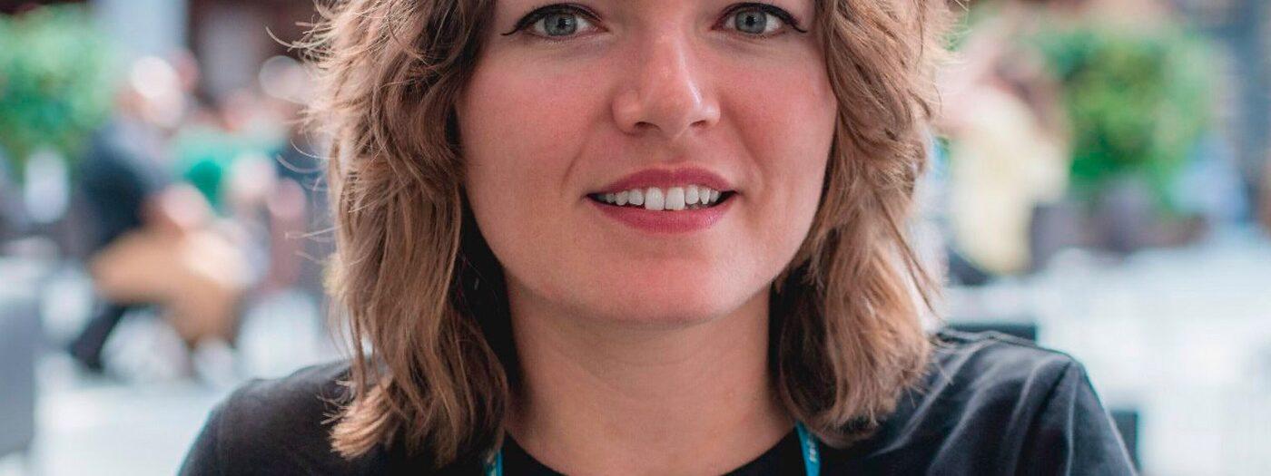 Olga Gleckler
